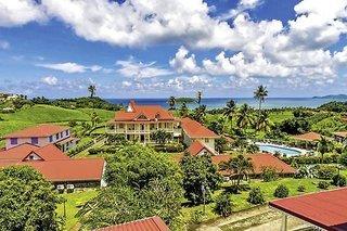 Pauschalreise Hotel Martinique, Martinique, Le Domaine de Saint-Aubin in La Trinité  ab Flughafen Berlin-Tegel
