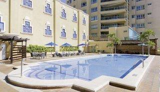 Pauschalreise Hotel  Catalonia Santo Domingo in Santo Domingo  ab Flughafen