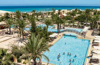 Pauschalreise Hotel Tunesien, Djerba, Aldiana Djerba Atlantide in Insel Djerba  ab Flughafen Berlin