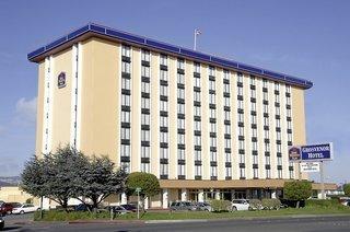 Pauschalreise Hotel     Kalifornien,     Best Western Plus Grosvenor Airport Hotel in San Francisco
