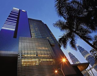 Pauschalreise Hotel Malaysia, Malaysia - weitere Angebote, Traders Hotel Kuala Lumpur in Kuala Lumpur  ab Flughafen