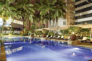 Pauschalreise Hotel Malaysia, Malaysia - weitere Angebote, InterContinental Kuala Lumpur in Kuala Lumpur  ab Flughafen