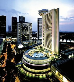 Pauschalreise Hotel Singapur, Singapur, Pan Pacific Singapore in Singapur  ab Flughafen Abflug Ost