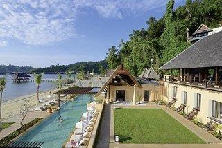 Pauschalreise Hotel Malaysia, Malaysia - Sabah, Gaya Island Resort in Pulau Gaya  ab Flughafen