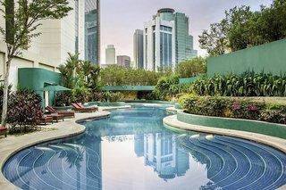 Pauschalreise Hotel Malaysia, Malaysia - weitere Angebote, Sheraton Imperial Kuala Lumpur Hotel in Kuala Lumpur  ab Flughafen