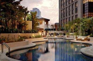 Pauschalreise Hotel Malaysia, Malaysia - weitere Angebote, Sheraton Imperial Kuala Lumpur Hotel in Kuala Lumpur  ab Flughafen Berlin