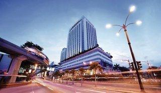Pauschalreise Hotel Malaysia, Malaysia - weitere Angebote, PARKROYAL Kuala Lumpur in Kuala Lumpur  ab Flughafen Berlin