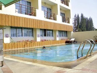 Pauschalreise Hotel Thailand, Pattaya, Eastiny Residence in Pattaya  ab Flughafen Berlin-Tegel