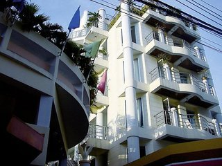 Pauschalreise Hotel Thailand, Pattaya, Eastiny Inn in Pattaya  ab Flughafen Berlin-Tegel
