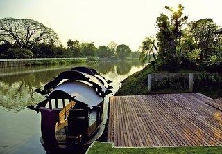 Pauschalreise Hotel Thailand, Nord-Thailand, Ratilanna Riverside Spa Resort in Chiang Mai  ab Flughafen