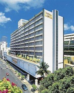 Pauschalreise Hotel Thailand, Bangkok & Umgebung, The Tawana Bangkok in Bangkok  ab Flughafen Berlin-Tegel