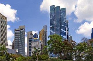 Pauschalreise Hotel Singapur, Singapur, The Westin Singapore in Singapur  ab Flughafen Abflug Ost