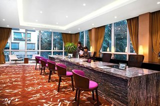 Pauschalreise Hotel Singapur, Singapur, Park Regis in Singapur  ab Flughafen Abflug Ost