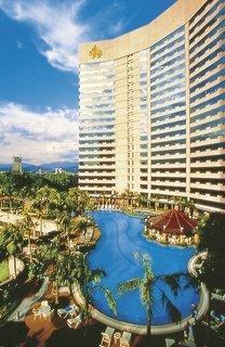 Pauschalreise Hotel Malaysia, Malaysia - weitere Angebote, Renaissance Kuala Lumpur in Kuala Lumpur  ab Flughafen Berlin-Tegel