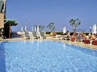 Pauschalreise Hotel Thailand, Pattaya, Flipper Lodge in Pattaya  ab Flughafen Berlin-Tegel
