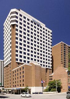 Pauschalreise Hotel Ontario, Novotel Ottawa in Ottawa  ab Flughafen Berlin-Tegel