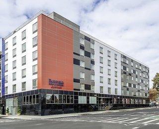 Pauschalreise Hotel USA, New York & New Jersey, Fairfield Inn & Suites New York Manhattan/Downtown East in New York City  ab Flughafen Bruessel