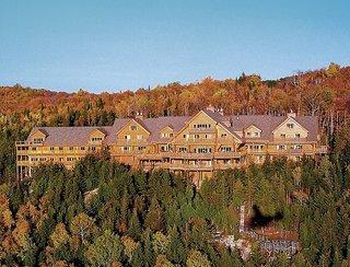 Pauschalreise Hotel Quebec, Sacacomie in Saint-Alexis-de-Monts  ab Flughafen