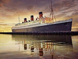 Pauschalreise Hotel USA, Kalifornien, The Queen Mary in Long Beach  ab Flughafen Amsterdam