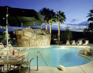 Pauschalreise Hotel Nevada, Hampton Inn Tropicana in Las Vegas  ab Flughafen