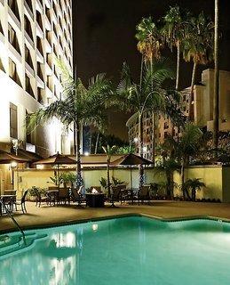 Pauschalreise Hotel Kalifornien, Beverly Hills Marriott in Los Angeles  ab Flughafen Amsterdam