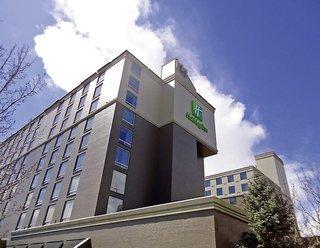 Pauschalreise Hotel Colorado, Holiday Inn Denver Cherry Creek in Denver  ab Flughafen Bremen