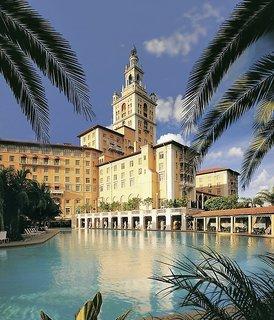 Pauschalreise Hotel Florida -  Ostküste, Biltmore Coral Gables in Miami  ab Flughafen Amsterdam