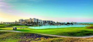 Luxus Hideaway Hotel Vereinigte Arabische Emirate, Abu Dhabi, Park Hyatt Abu Dhabi Hotel & Villas in Abu Dhabi  ab Flughafen Abflug West