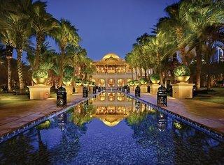 Luxus Hideaway Hotel Vereinigte Arabische Emirate, Dubai, The Palace at One&Only Royal Mirage in Dubai  ab Flughafen Wien