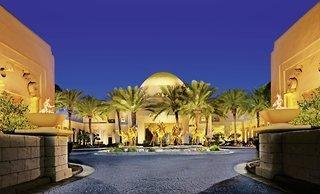 Luxus Hideaway Hotel Vereinigte Arabische Emirate, Dubai, The Palace at One&Only Royal Mirage in Dubai  ab Flughafen Hamburg