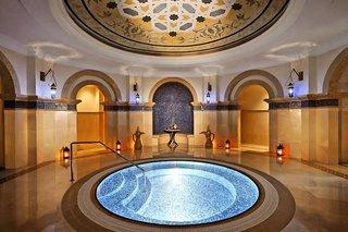 Luxus Hideaway Hotel Vereinigte Arabische Emirate, Dubai, Arabian Court at One&Only Royal Mirage in Dubai  ab Flughafen Hamburg