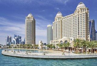 Luxus Hideaway Hotel Katar, Katar, Four Seasons Hotel Doha in Doha  ab Flughafen Abflug Ost