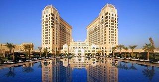 Pauschalreise Hotel Katar, Katar, The St. Regis Doha in Doha  ab Flughafen Berlin