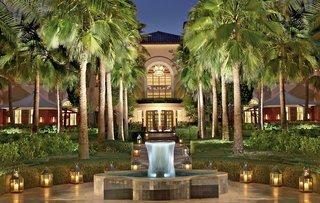 Luxus Hideaway Hotel Vereinigte Arabische Emirate, Dubai, The Ritz-Carlton Dubai in Dubai  ab Flughafen Wien