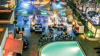 Pauschalreise Hotel Jordanien, Jordanien - Amman, Kempinski Amman in Amman  ab Flughafen Berlin-Tegel