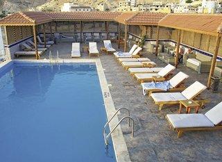 Pauschalreise Hotel Jordanien, Jordanien - Petra, Petra Moon Hotel in Petra  ab Flughafen