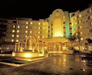 Pauschalreise Hotel Namibia - Windhoek, Safari Court Hotel in Windhoek  ab Flughafen