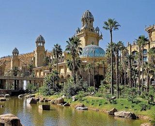 Pauschalreise Hotel Südafrika, Südafrika - Nationalparks, The Palace of the Lost City in Sun City  ab Flughafen Berlin-Tegel