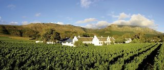 Pauschalreise Hotel Südafrika,     Südafrika - Kapstadt & Umgebung,     Steenberg Hotel in Kapstadt