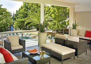 Pauschalreise Hotel Südafrika, Südafrika - Kapstadt & Umgebung, SunSquare Cape Town Gardens in Kapstadt  ab Flughafen Berlin
