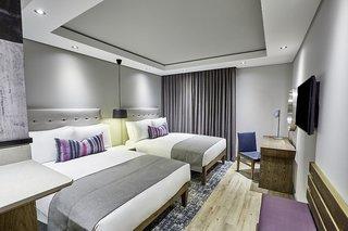 Pauschalreise Hotel Südafrika, Südafrika - Kapstadt & Umgebung, SunSquare Cape Town City Bowl in Kapstadt  ab Flughafen Berlin