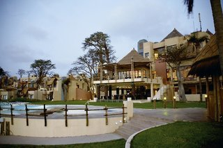 Pauschalreise Hotel Gambia, Gambia, Gambia Coral Beach Hotel & Spa in Serekunda  ab Flughafen Berlin-Tegel