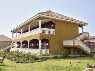 Pauschalreise Hotel Gambia, Gambia, Lemon Creek Resort in Bijilo  ab Flughafen Berlin-Tegel