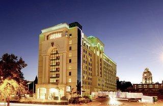 Pauschalreise Hotel Südafrika, Südafrika - Johannesburg & Umgebung, Holiday Inn Sandton-Rivonia Road in Sandton  ab Flughafen Berlin-Tegel