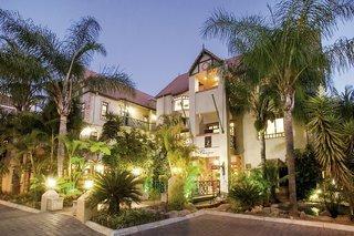 Pauschalreise Hotel Südafrika, Südafrika - Johannesburg & Umgebung, Court Classique Suite Hotel in Pretoria  ab Flughafen Berlin-Tegel