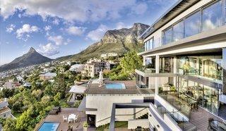 Pauschalreise Hotel Südafrika, Südafrika - Kapstadt & Umgebung, Sea Star Rocks in Camps Bay  ab Flughafen Berlin