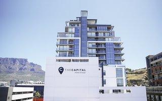 Pauschalreise Hotel Südafrika, Südafrika - Kapstadt & Umgebung, The Capital Mirage in Kapstadt  ab Flughafen Berlin