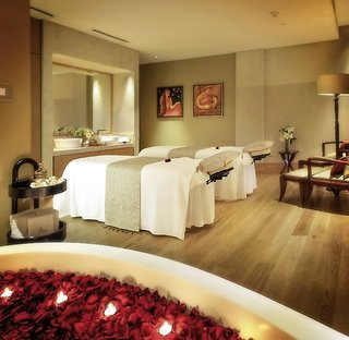 Pauschalreise Hotel Südafrika, Südafrika - Kapstadt & Umgebung, Taj Cape Town in Kapstadt  ab Flughafen Berlin