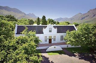 Pauschalreise Hotel Südafrika - Kapstadt & Umgebung, The Lanzerac Hotel & Spa in Stellenbosch  ab Flughafen Bremen