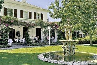 Pauschalreise Hotel Südafrika - Kapstadt & Umgebung, Vineyard Hotel in Kapstadt  ab Flughafen Basel